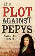 'The Plot Against Pepys' cover