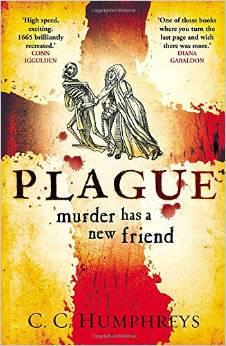 'Plague' cover